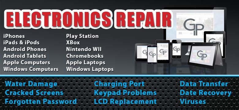 Toledo Electronics Repair